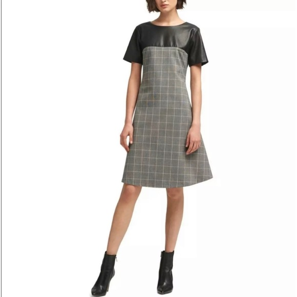Dkny Dresses & Skirts - DKNY dress, black, A line, career wear